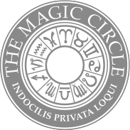 Magic Circle Magician logo